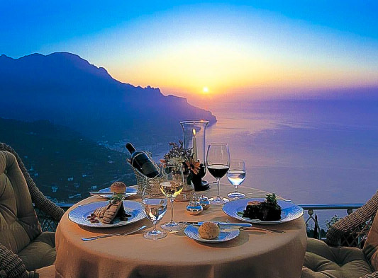 PSX_20160731_232305 - ravello italy by popular Dallas travel blogger Foreign Fresh & Fierce