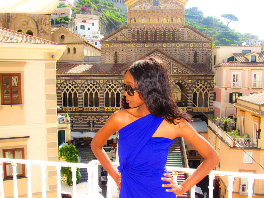 Amalfi, Italy - Things to Do in Amalfi, Italy by popular Dallas travel blogger Foreign Fresh & Fierce