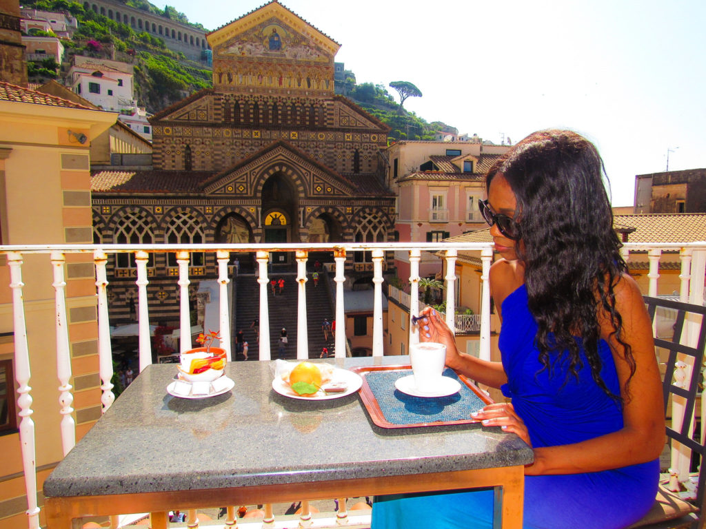 PSX_20160814_114320 - Things to Do in Amalfi, Italy by popular Dallas travel blogger Foreign Fresh & Fierce