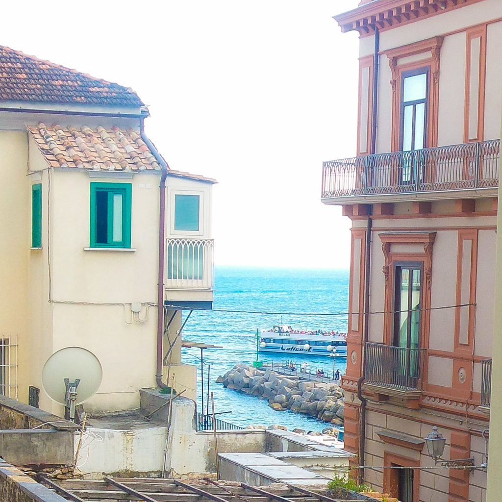 PSX_20160814_132540 - Things to Do in Amalfi, Italy by popular Dallas travel blogger Foreign Fresh & Fierce