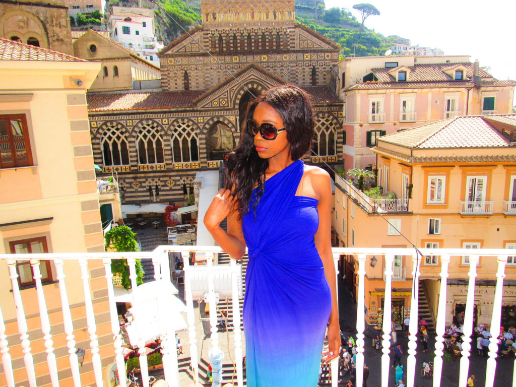 PSX_20160816_105350 - Things to Do in Amalfi, Italy by popular Dallas travel blogger Foreign Fresh & Fierce