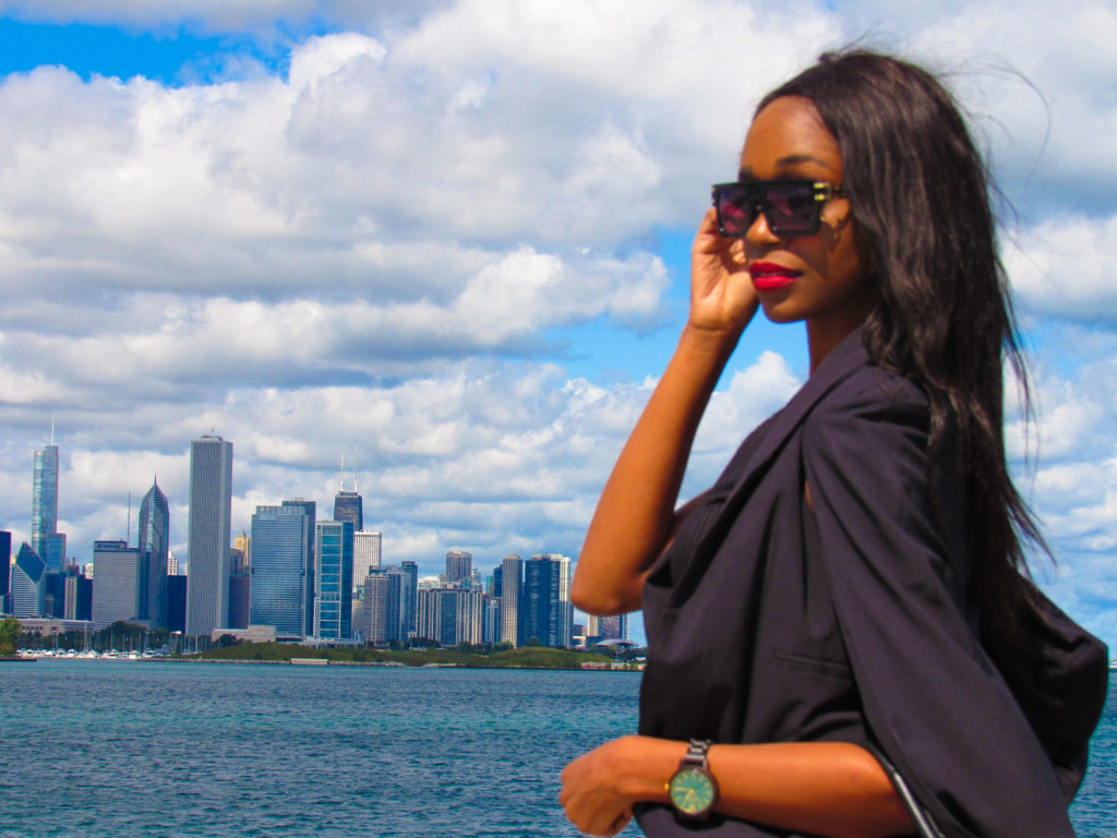 Chicago – A Weekend in the Windy City