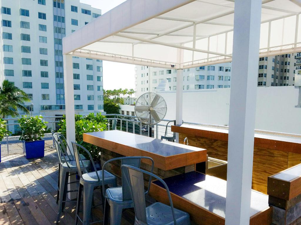 Chic South Beach Hotel: Catalina Hotel & Beach Club