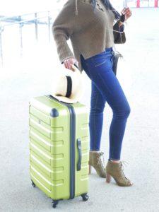 Travel Essentials for International Travel by popular Dallas blogger Foreign Fresh & Fierce