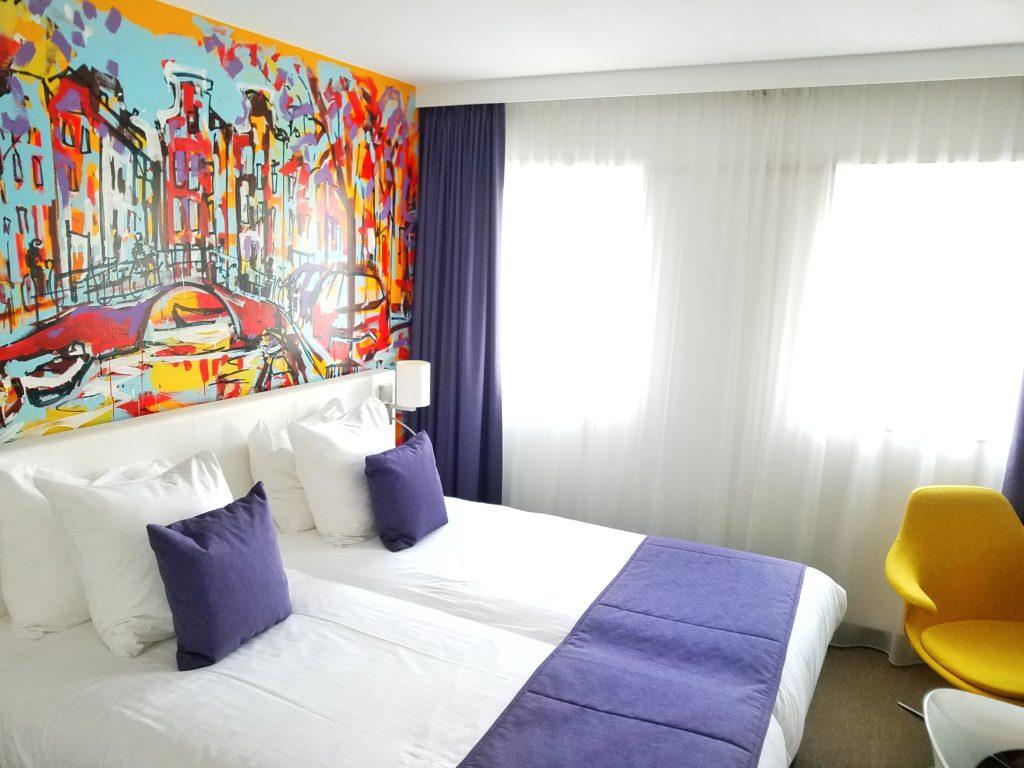 Westcord Art Hotel Amsterdam – An Artistic Hotel