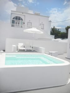 ayoba santorini hotel imerovigli santorini greece