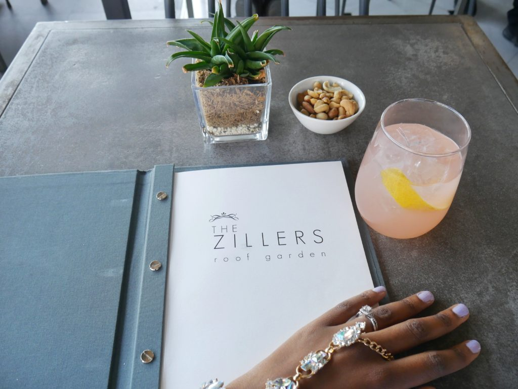 the zillers athens hotel