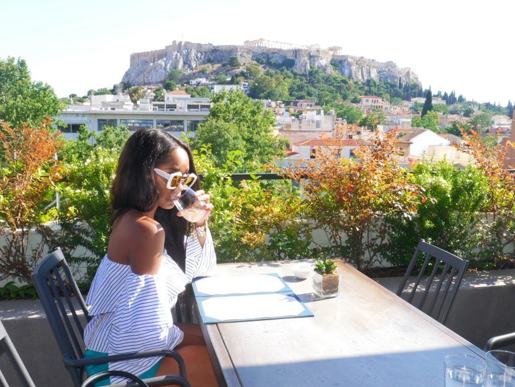 the zillers athens hotel greece