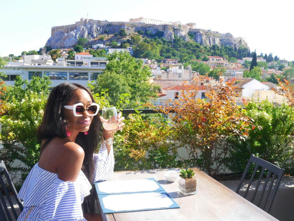 The Best Acropolis View Hotel – The Zillers Athens Hotel
