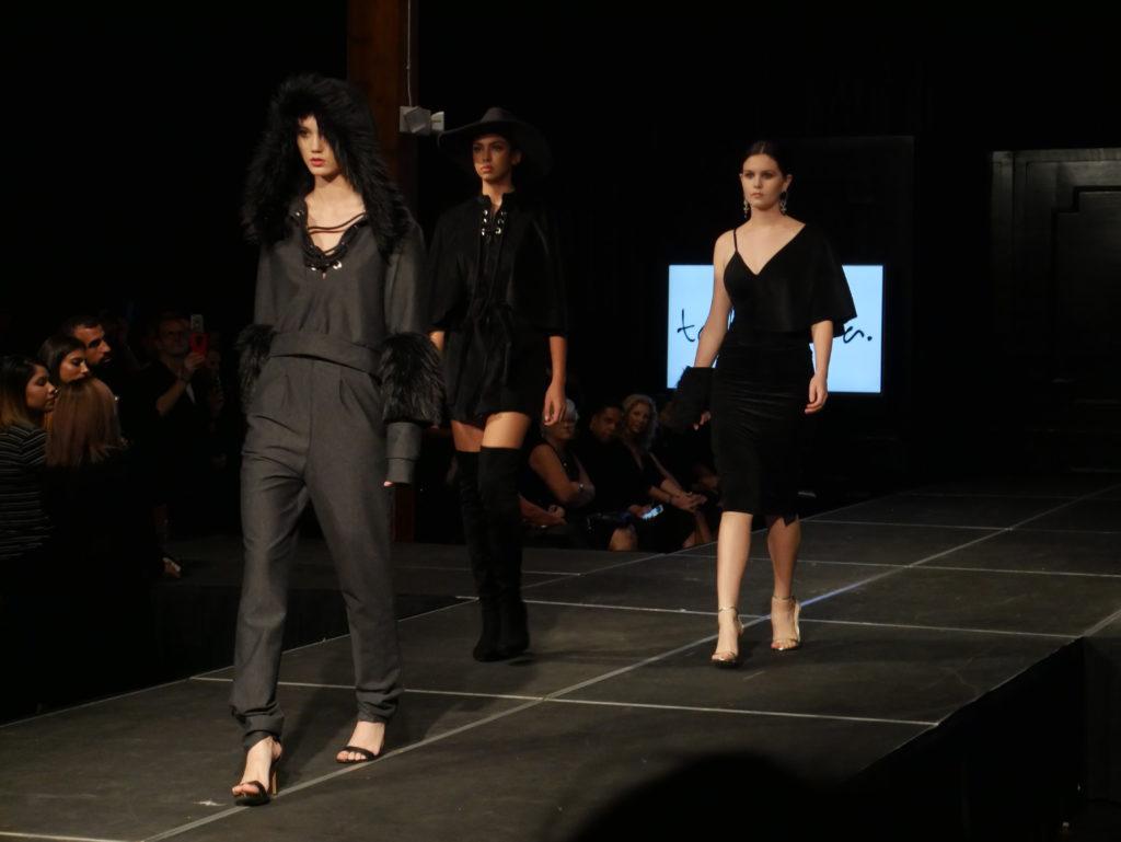 Fashion X Dallas Noir by popular Dallas fashion blogger Foreign Fresh & Fierce