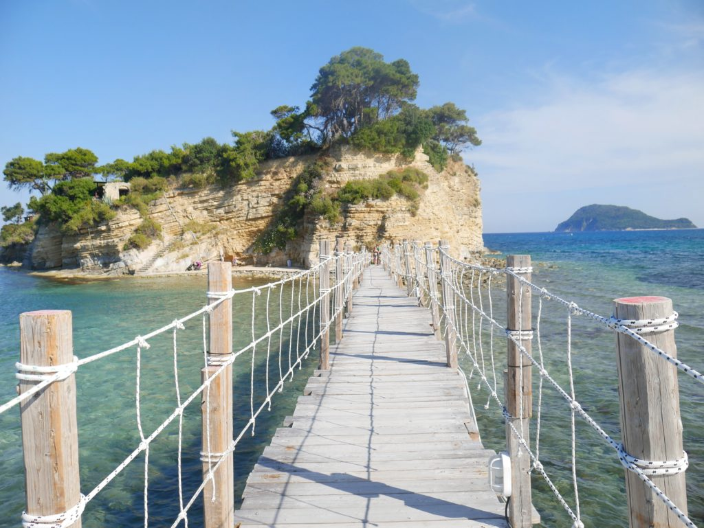 cameo island zakynthos greece - Travel Guide: Exploring Zakynthos Greece by popular Dallas travel blogger Fresh Foreign & Fierce
