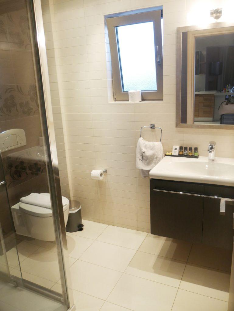 Where to Stay in Zakynthos: Kymothoe Elite by popular Dallas travel blogger Foreign Fresh & Fierce