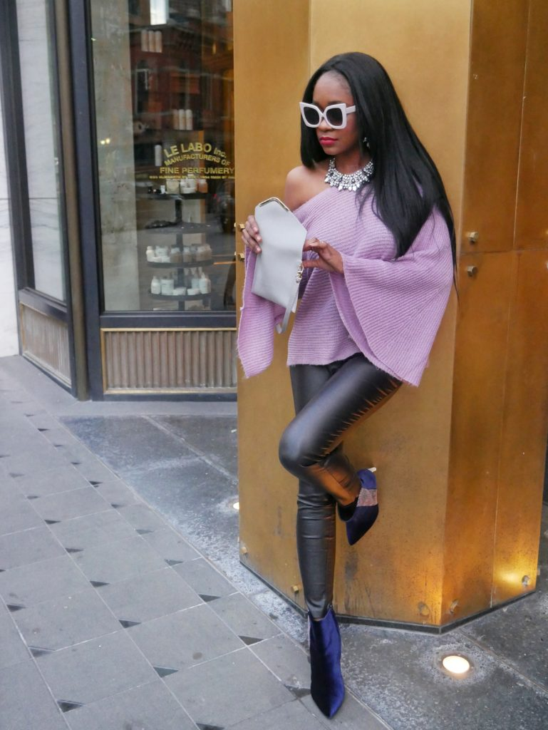 Bell sleeve top - Fashion Trend: Ring My Bell Sleeve by popular Dallas fashion blogger Foreign Fresh & Fierce