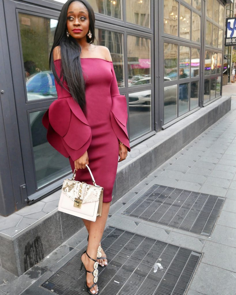 Bell sleeve - Fashion Trend: Ring My Bell Sleeve by popular Dallas fashion blogger Foreign Fresh & Fierce