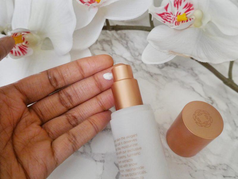 avya skincare face moisturizer by popular Dallas style blogger Foreign Fresh & Fierce