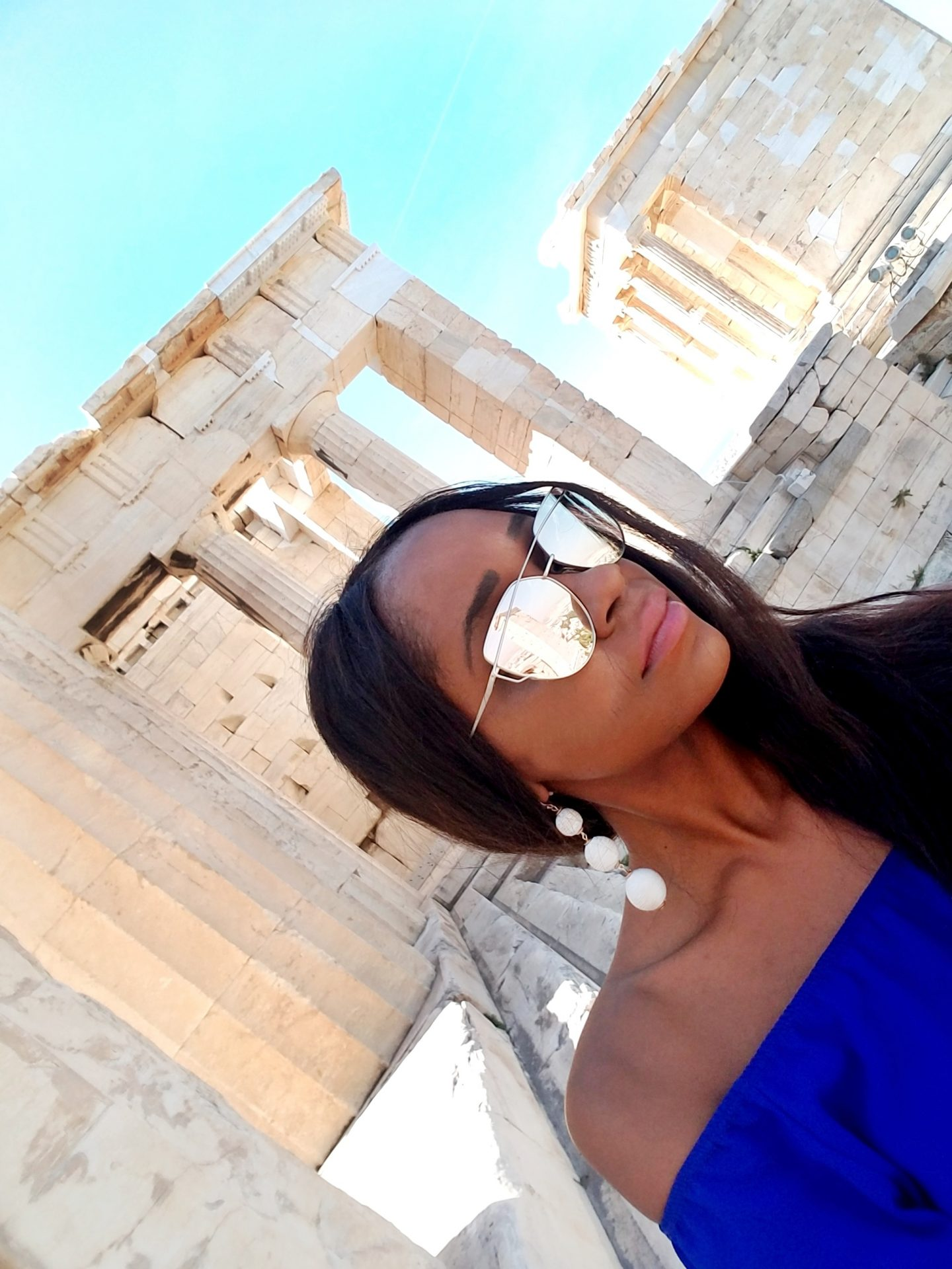 The Best of Athens Greece & The Acropolis