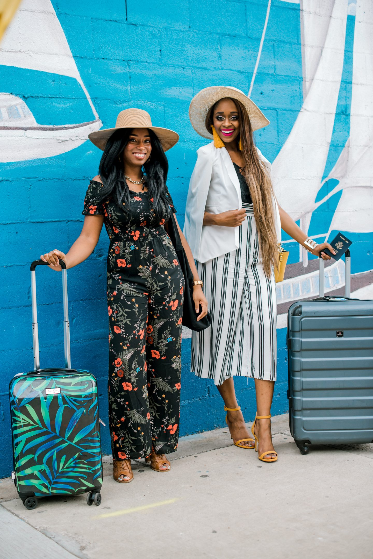 Travel Talk Dallas: Learn Top Travel Tips & Tricks