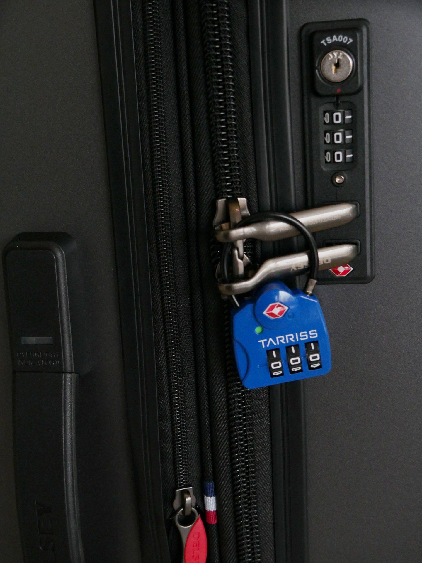 tarriss lock search alert
