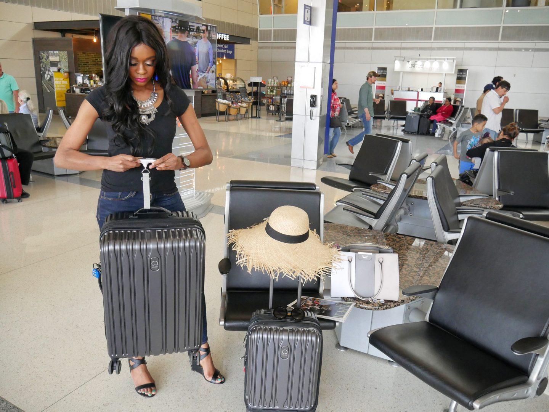 tarriss luggage scale