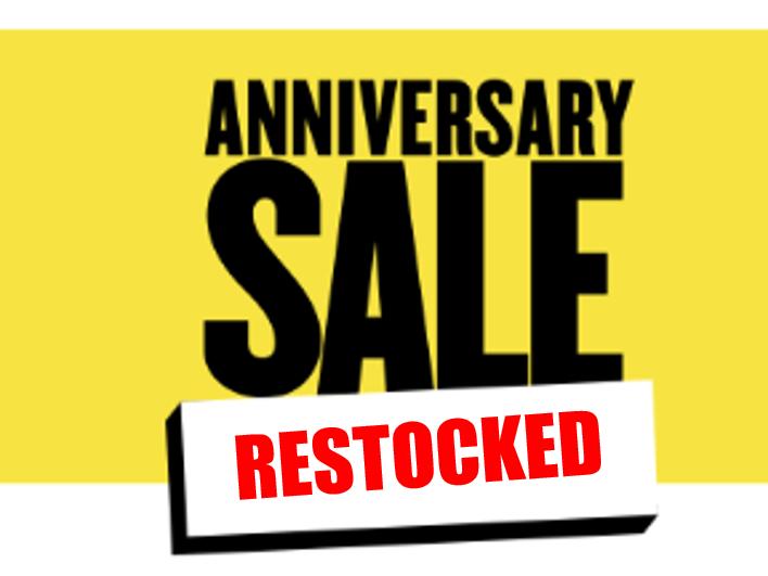 Restock Alert – Nordstrom Anniversary Sale 2021