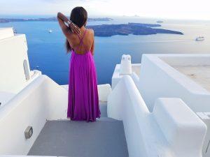 imerovigli santorni Greece