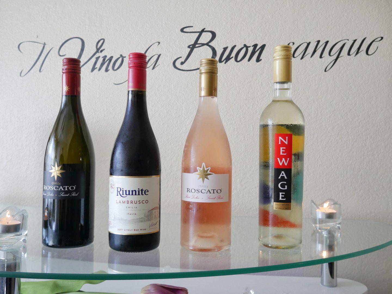 The Best Sparkling Wines Under $10