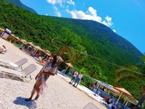 Antisamos Beach Sami Kefalonia Greece The Most Beautiful Beaches in Greece