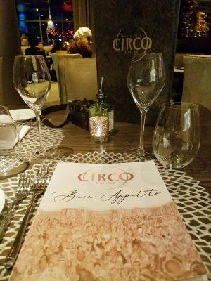 Circo Dallas A Taste of Italy in Dallas Texas