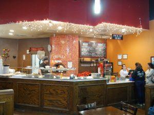 Cavalli Pizza A Taste of Italy in Dallas Texas