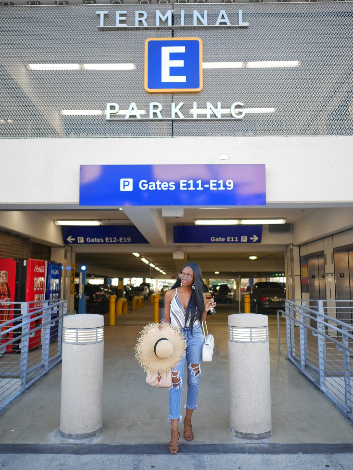 How to Save Time & Money with DFW Airport Prepaid Parking