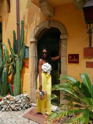 Bamboo Bags Cult Gaia Ark Bag