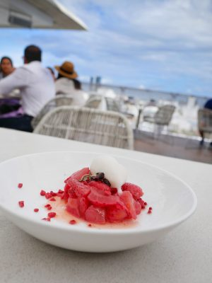 Juvia Miami - The Best Rooftop Brunch in South Beach