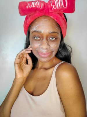 Skincare Chronicles: Clear Skin with Maelove