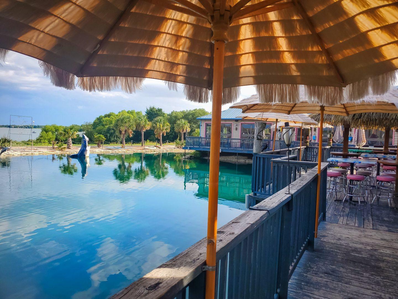Hula Hut Little Elm Lakefront Trail 8 Hidden Parks in Dallas You Should Visit