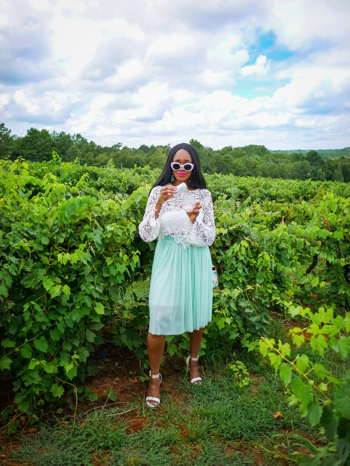 Kiepersol Winery Beautiful East Texas Wineries You Should Visit