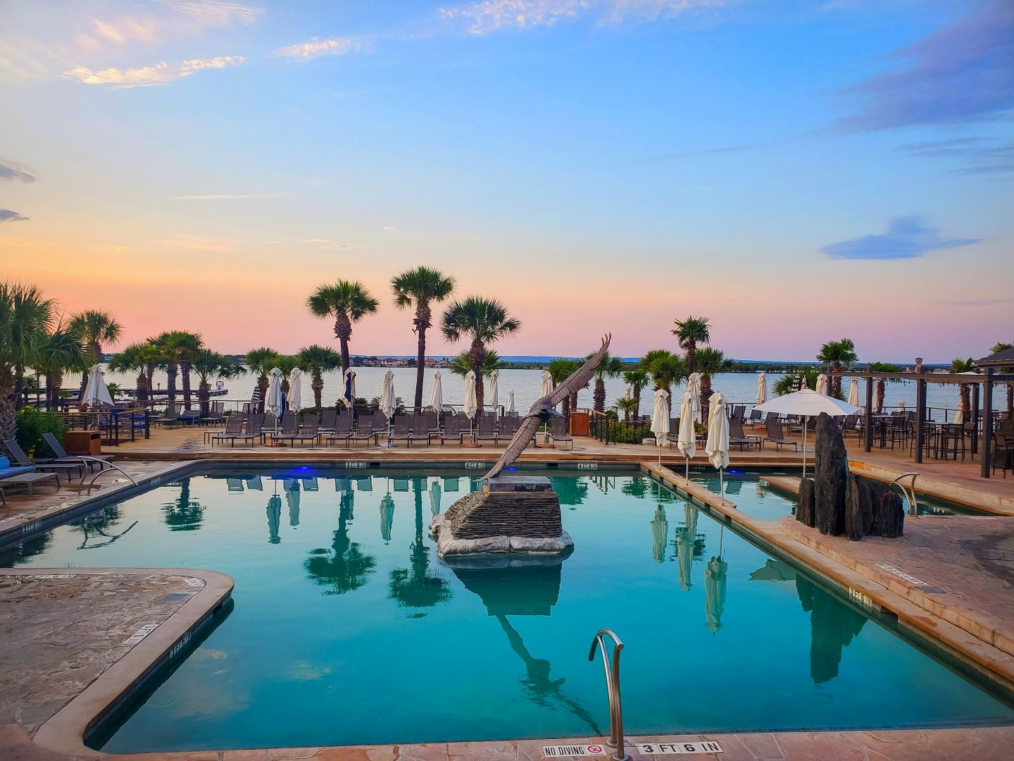 Horseshoe Bay Resort The Most Tropical Texas Vacation Spots You Must Visit