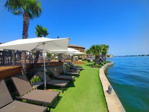 Horseshoe Bay Resort Travel Around the World Without a Passport