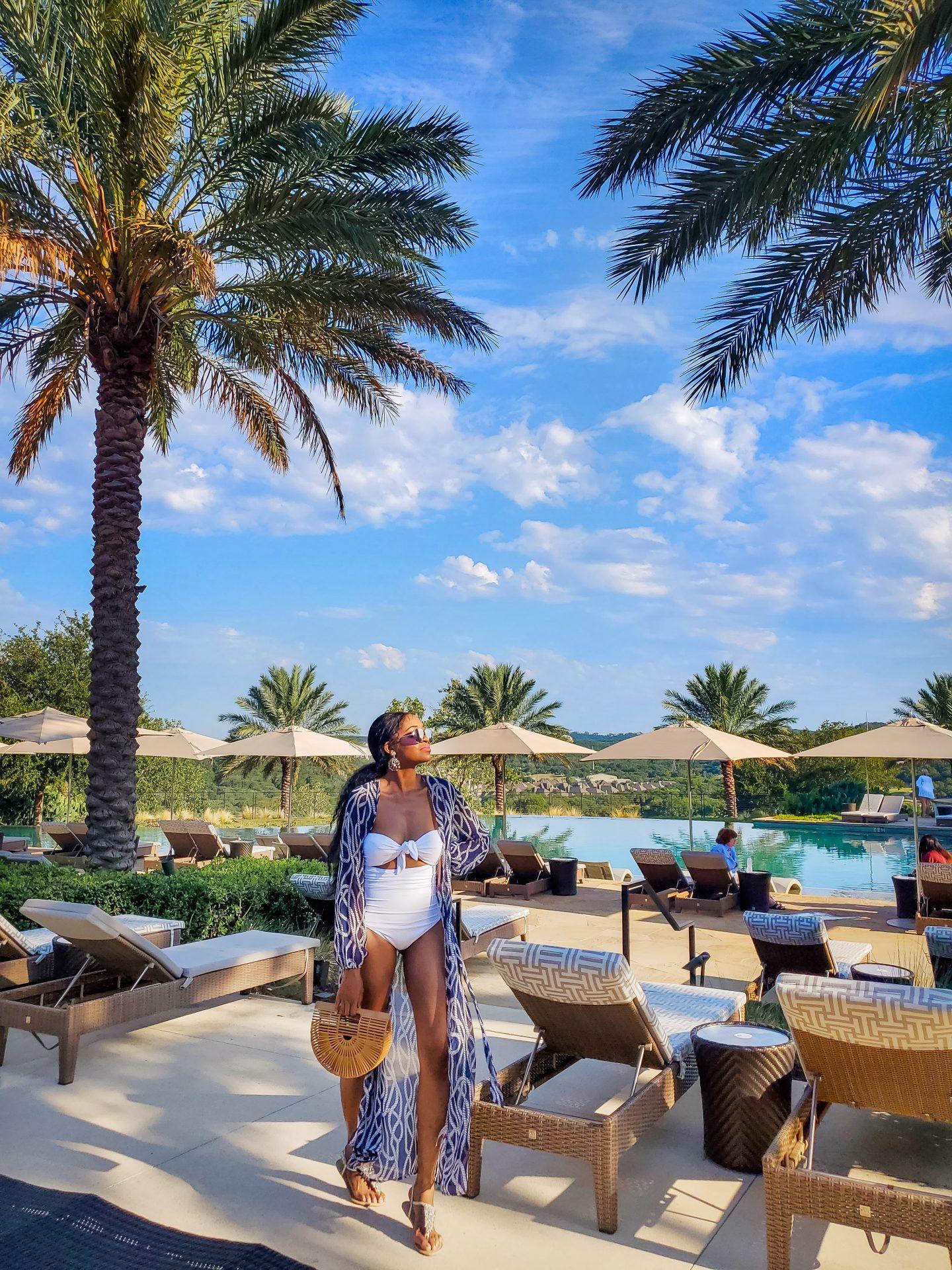 La Cantera Resort San Antonio The Most Tropical Vacation Spots in Texas You Must Visit