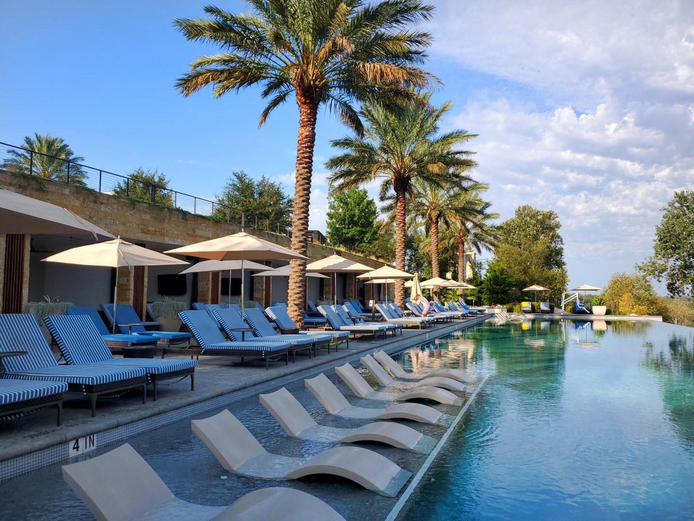 La Cantera Resort San AntonioThe Most Tropical Vacation Spots in Texas You Must Visit