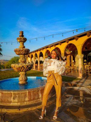 Lajitas Golf Resort Desert Style: 12 Fall Fashion Outfits to Rock
