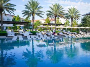 La Cantera Resort San Antonio Visit The Most Tropical Texas Vacation Spots